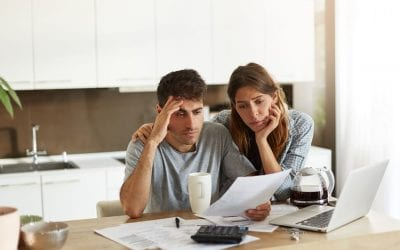 Recognizing the Warning Signs of Debt